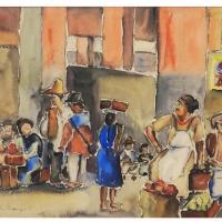 DA- Plaza de mercado 11356