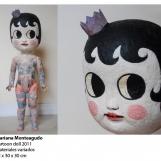 cartoon-doll