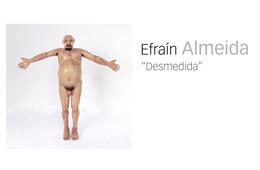 Efraín Almeida
