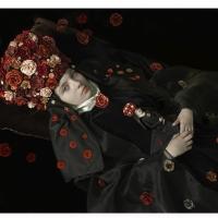 AD-2015 Serie Auroras - Durmiente 1 10489