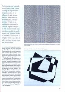 Revista Art Nexus 139  Junio - Agosto 2014 2