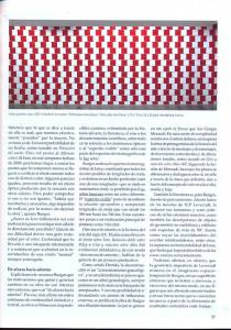 Revista Art Nexus 139  Junio - Agosto 2014 6